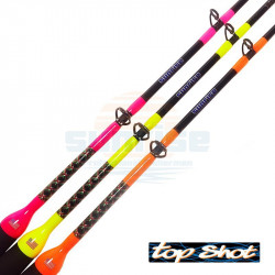 SUNRISE TOP-SHOT TROLLING FLUO