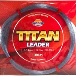 TITAN LEADER